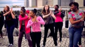 One Billion Rising video